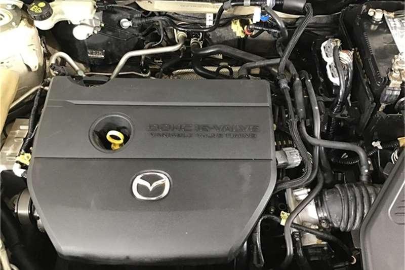 Mazda 3 Mazda 2.0 Individual 2008