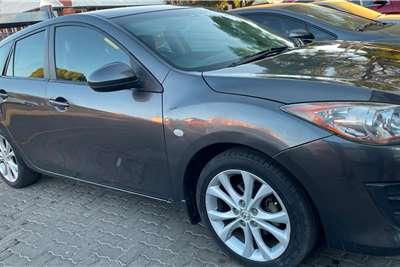 Used 2012 Mazda 3 Mazda hatch 1.6 Active