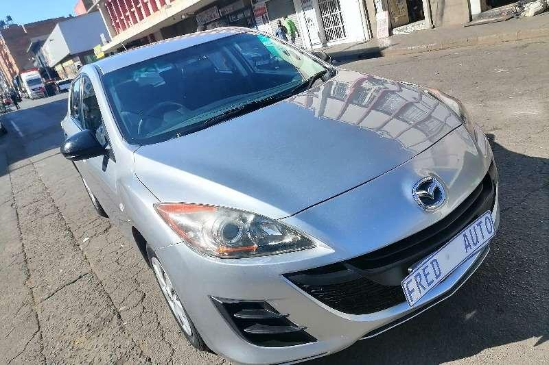 Used 2011 Mazda 3 Mazda hatch 1.6 Dynamic