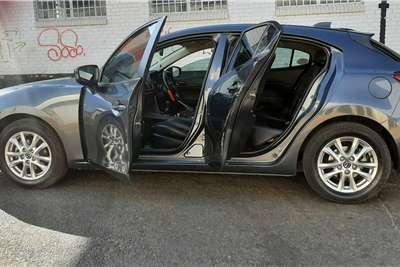 Used 2015 Mazda 3 Mazda hatch 1.6 Dynamic