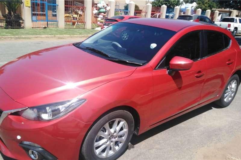 Used 2016 Mazda 3 Mazda hatch 1.6 Dynamic