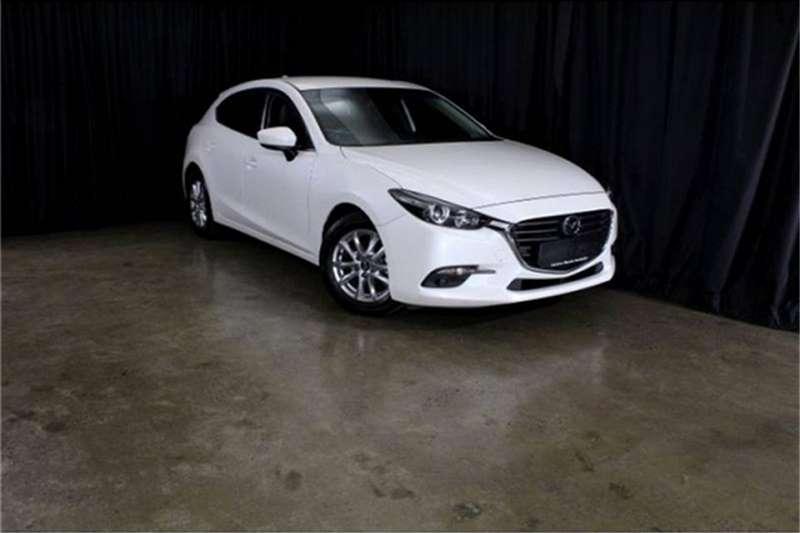 Mazda 3 Mazda hatch 1.6 Dynamic 2017