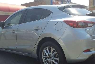 Mazda 3 Mazda hatch 1.6 Dynamic 2018