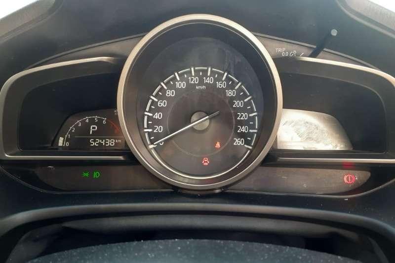 Used 2019 Mazda 3 Mazda hatch 1.6 Dynamic auto