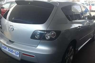 Mazda 3 Mazda hatch 1.6 Original 2008