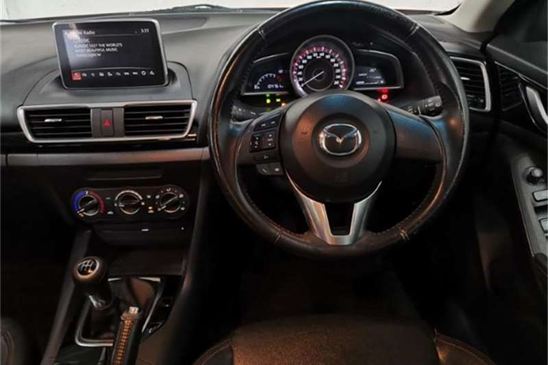 Used 2016 Mazda 3 Mazda hatch 2.0 Individual