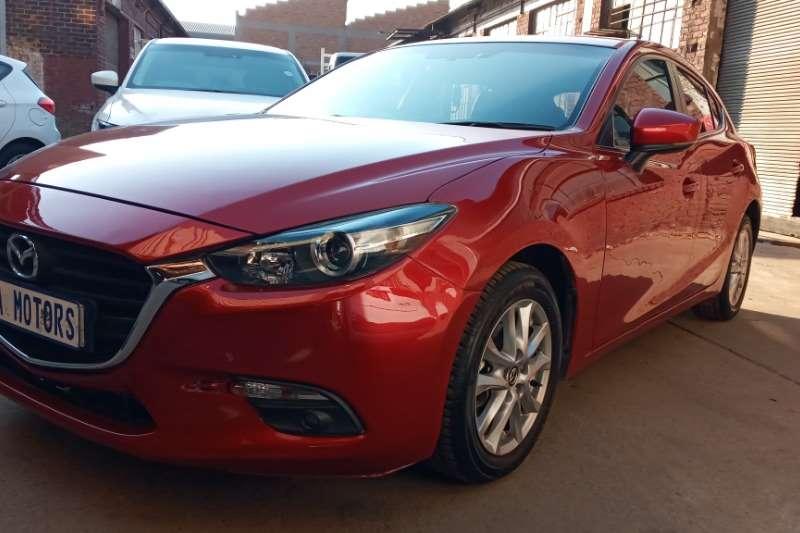 Used 2017 Mazda 3 Mazda hatch 2.0 Individual auto