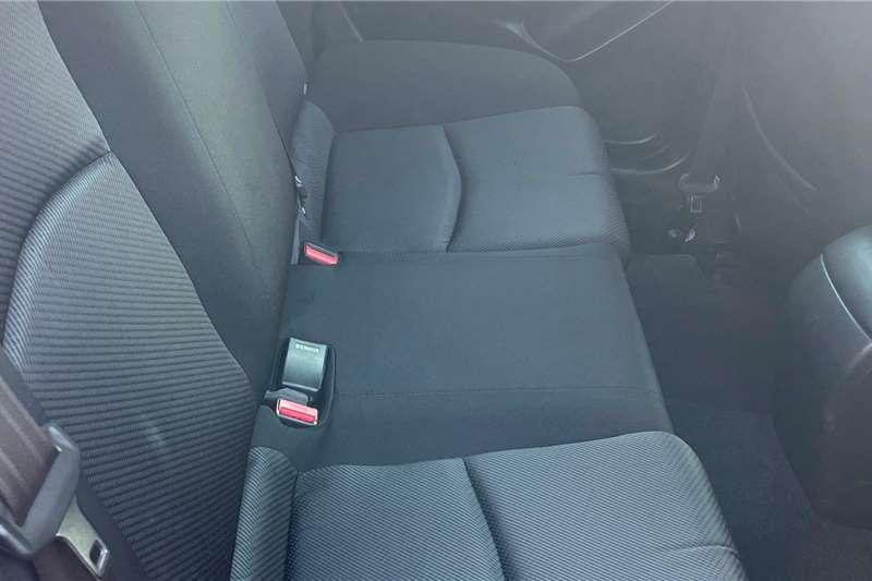 Used 2018 Mazda 3 Mazda sedan 1.6 Original