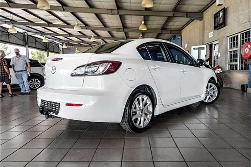 Used 2013 Mazda 3 Mazda sedan 2.0 Individual