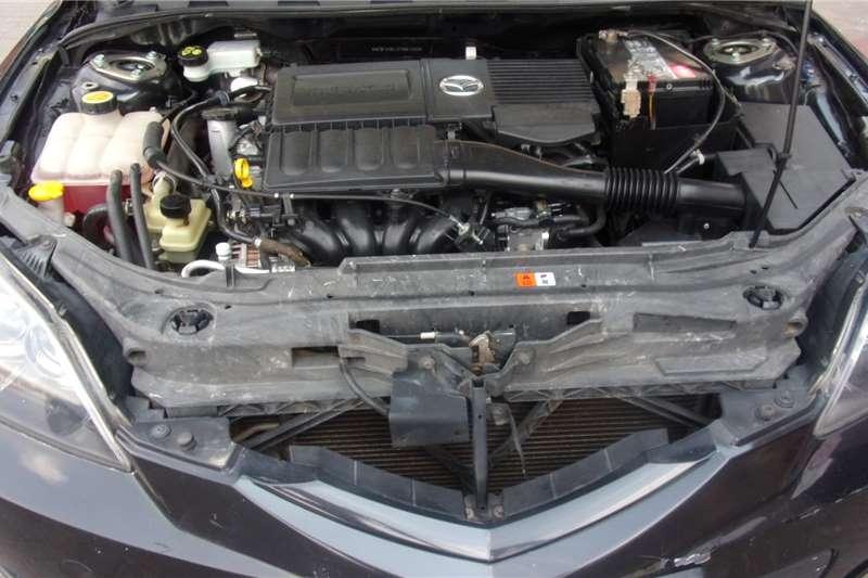 Mazda 3 Mazda Sport 1.6 Active 2009