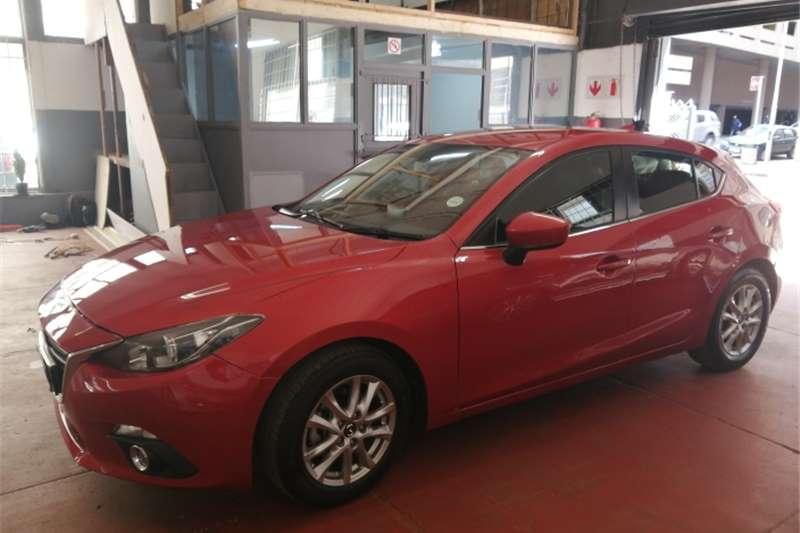 Used 2016 Mazda 3 Mazda Sport 1.6 Active