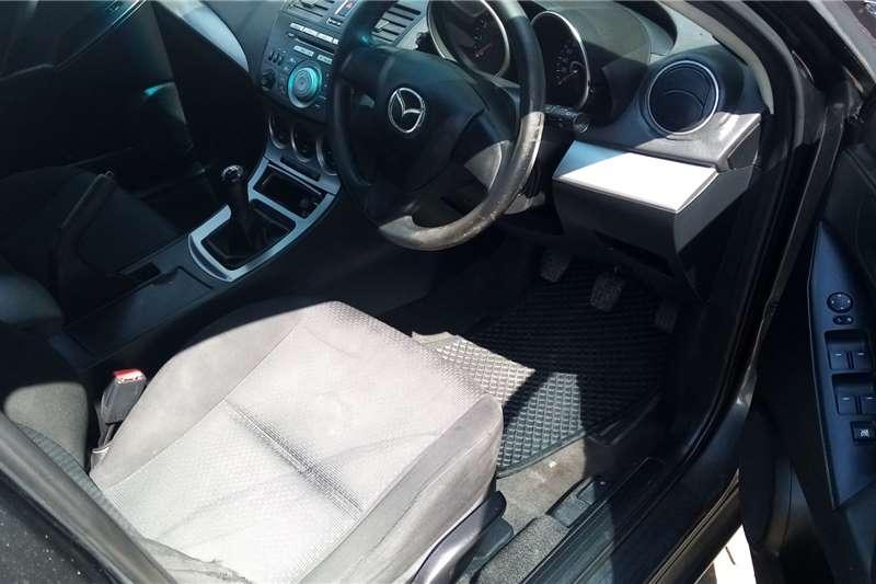 Used 2010 Mazda 3 Mazda Sport 1.6 Dynamic