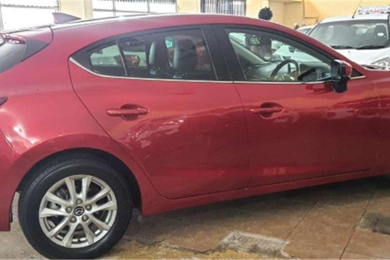 Used 2017 Mazda 3 Mazda Sport 1.6 Dynamic