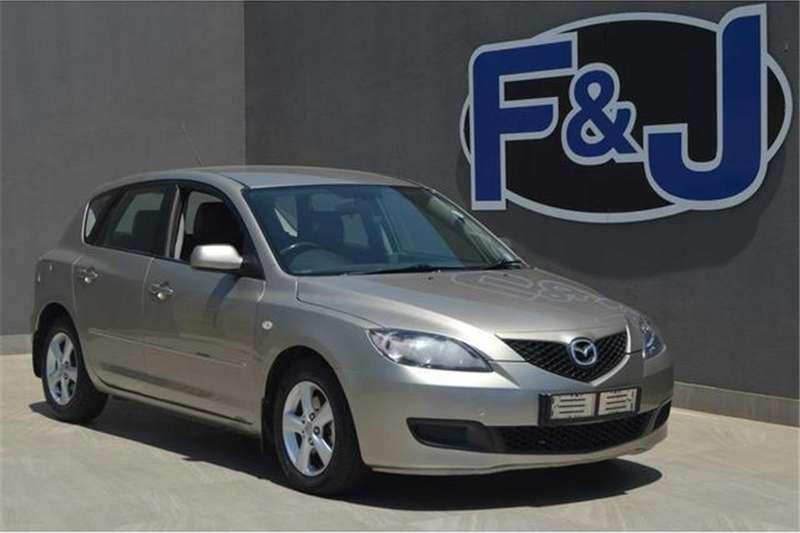 Mazda 3 Mazda Sport 1.6 Original 2007