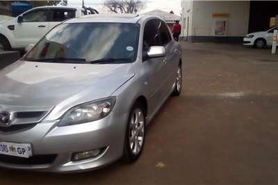 Used 2009 Mazda 3 Mazda Sport 1.6 Original