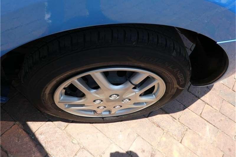 Mazda 3 Mazda Sport 1.6 Original 2012