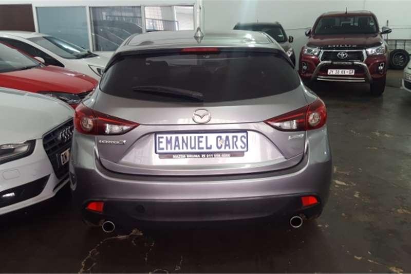 Used 2014 Mazda 3 Mazda Sport 2.0 Dynamic
