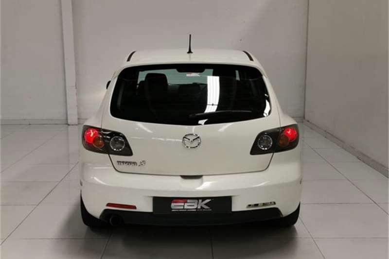 Used 2005 Mazda 3 Mazda Sport 2.0 Individual