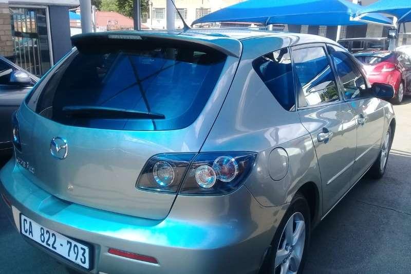 Mazda 3 Mazda3 1.6 Active 2008
