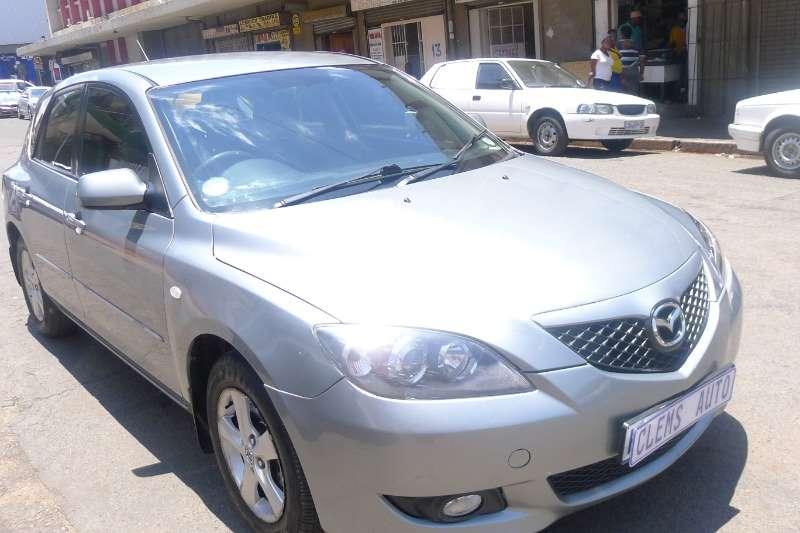 Mazda 3 Mazda3 1.6 Active 2009