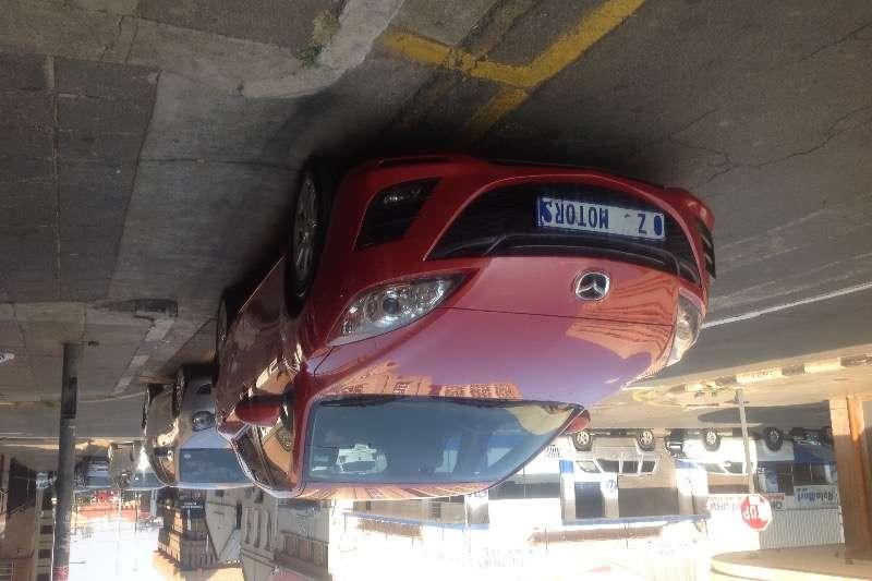 Mazda 3 Mazda3 1.6 Dynamic 2010