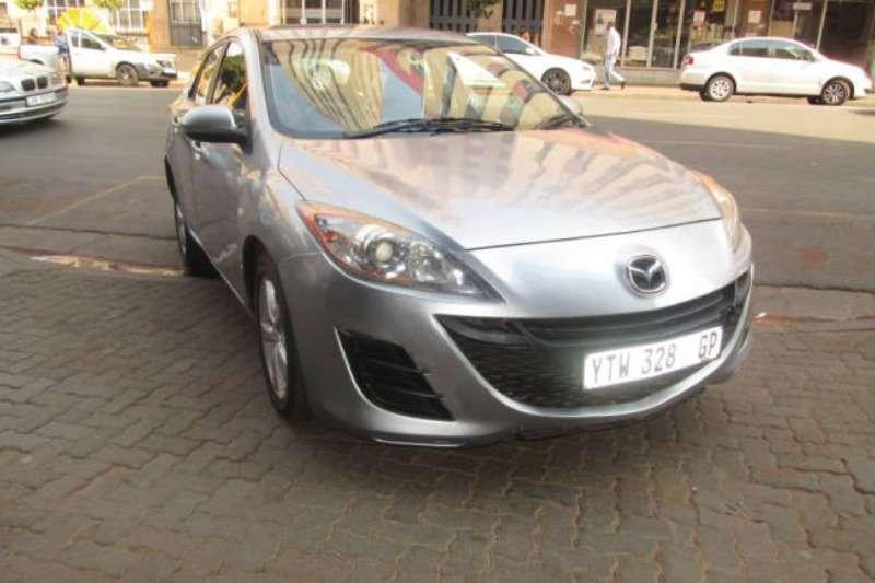 Mazda 3 Mazda3 1.6 Dynamic