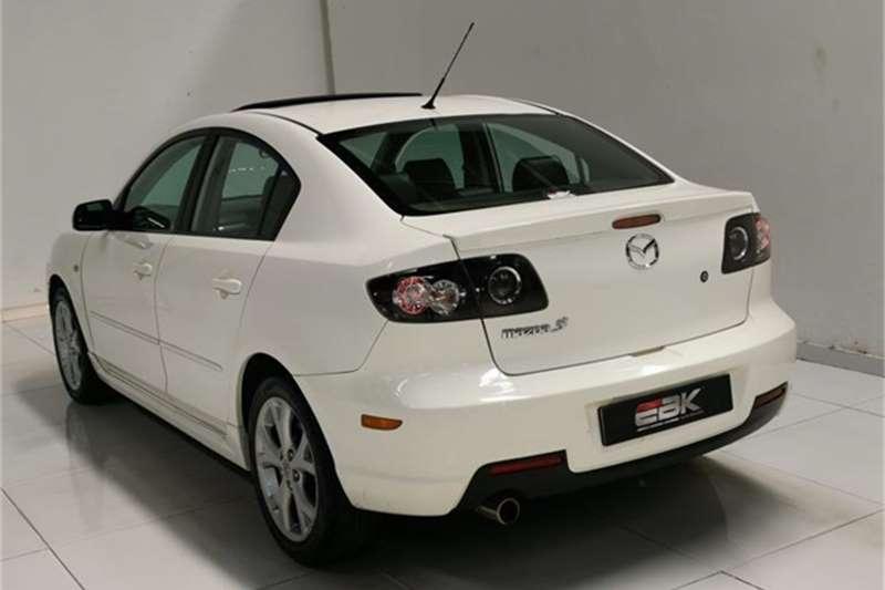 2009 Mazda 3 Mazda3 2.3 Individual