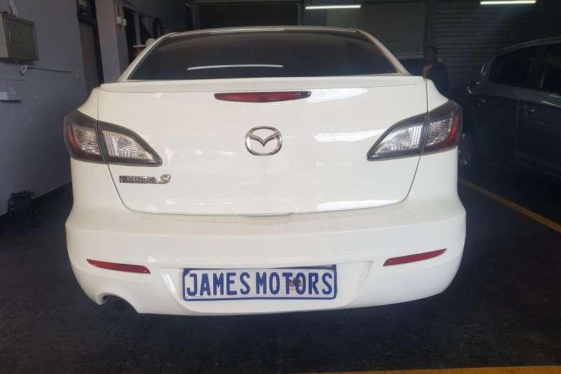 2012 Mazda 3 Mazda3 hatch 1.6 Dynamic
