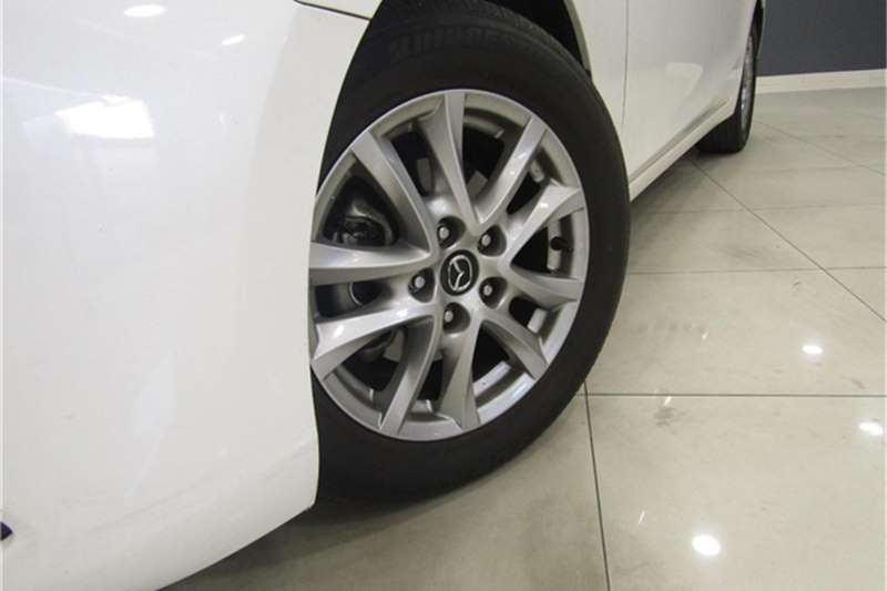 Mazda 3 Mazda3 hatch 1.6 Dynamic 2017