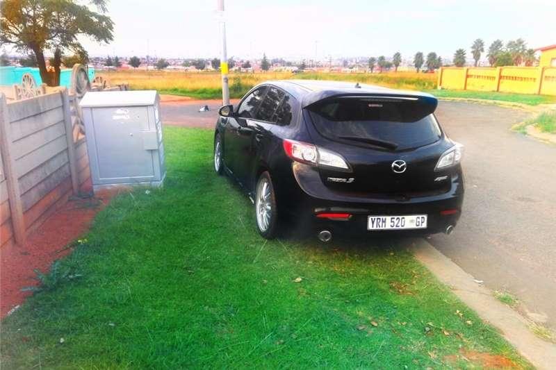 Used 0 Mazda 3