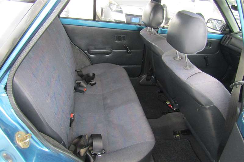 Mazda 323 1.4 1999