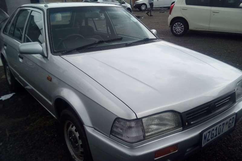 Mazda 323 1.4 2006