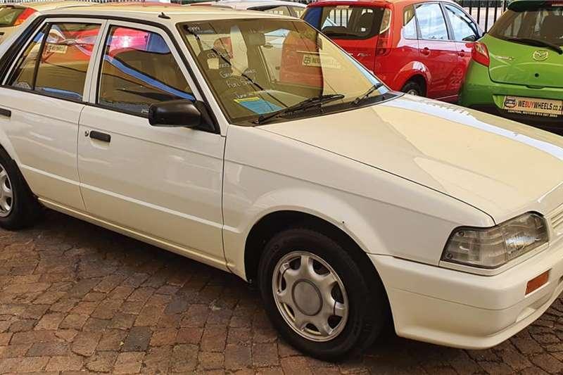 Mazda 323 1.6 1999