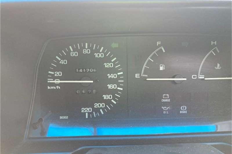 Used 1999 Mazda 323