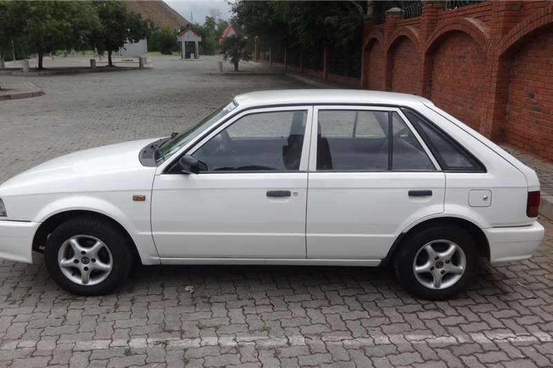 Used 2001 Mazda 323