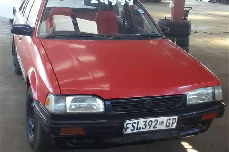 Used 1994 Mazda 323