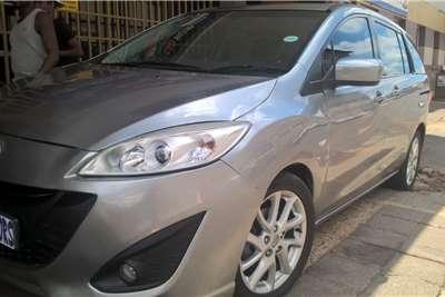 Used 2013 Mazda 5