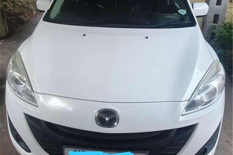 Used 2011 Mazda 5