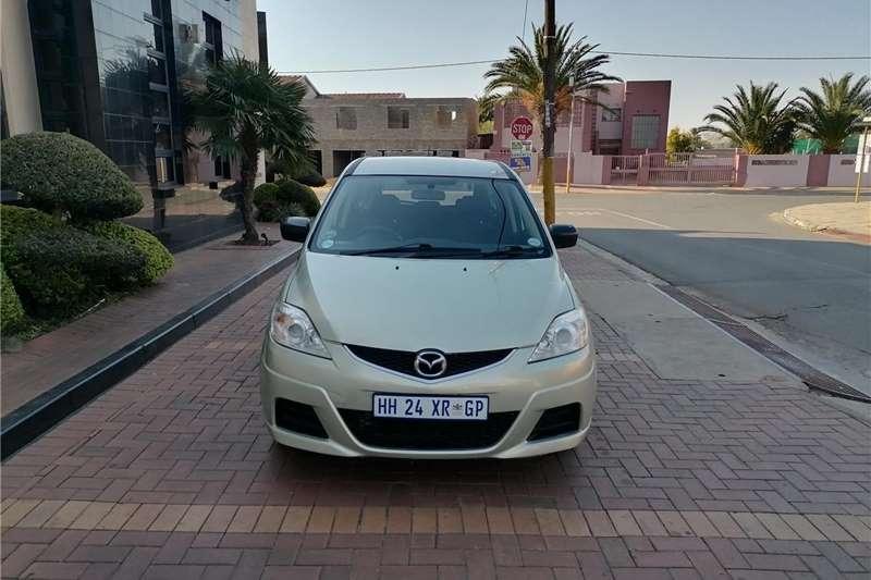 0 Mazda 5