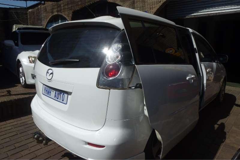 Used 2009 Mazda 5