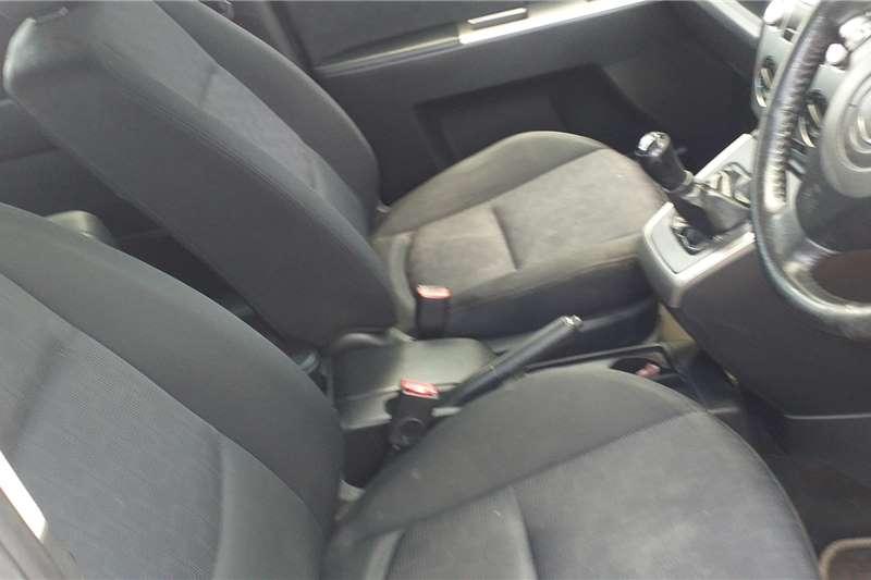 2011 Mazda 5 Mazda 2.0 Individual