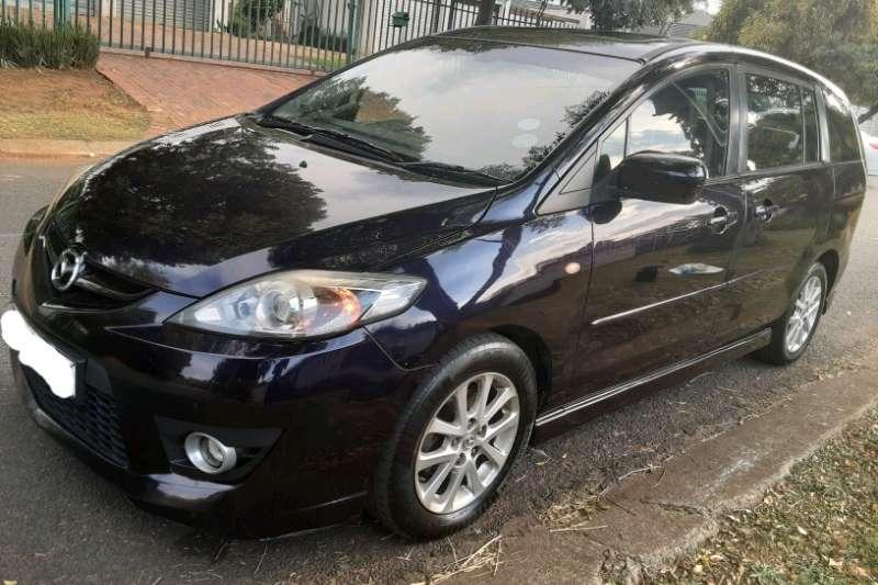 Used 0 Mazda 5