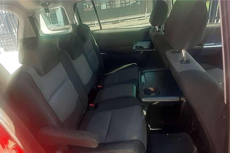 Used 2009 Mazda 5 Mazda 2.0 Active
