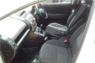 Used 2010 Mazda 5 Mazda 2.0 Active