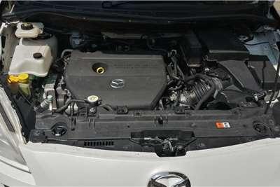 Mazda 5 Mazda 2.0 Active 2011