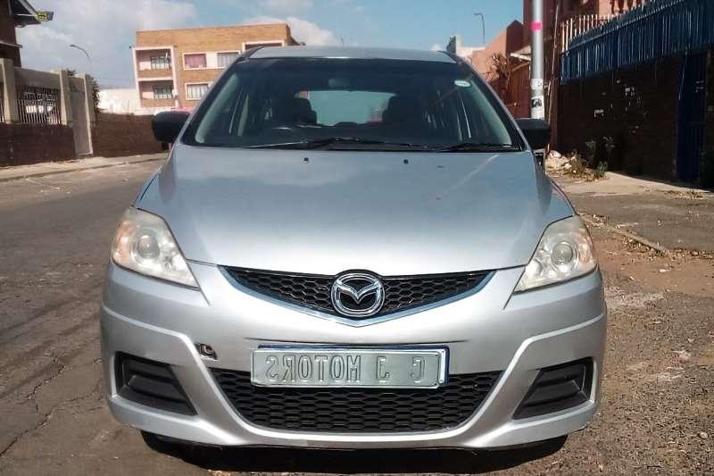 Mazda 5 Mazda 2.0 Original 2011