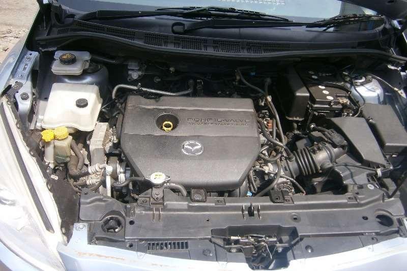 Mazda 5 Mazda 2.0 Original 2012