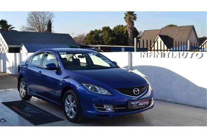 Mazda 6 2.0 Original 2009