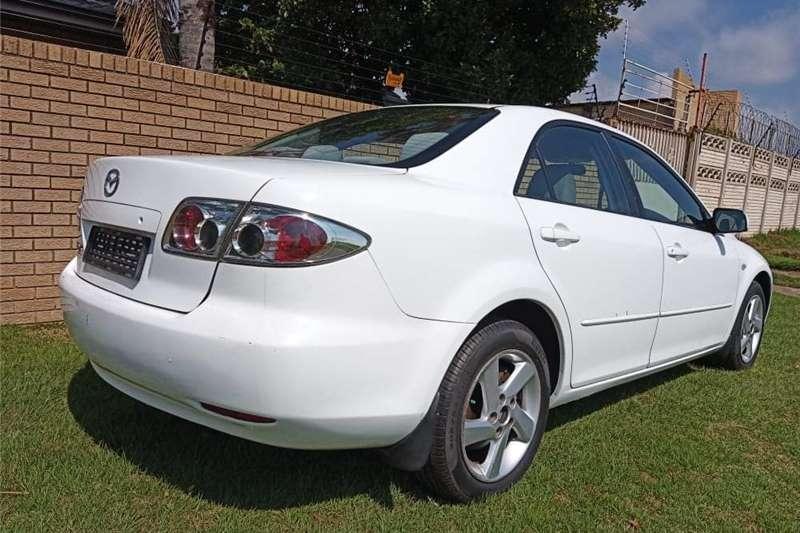 Used 2006 Mazda 6