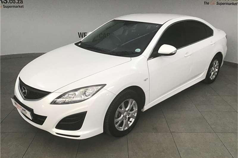 2012 Mazda 6 Mazda 2.0 Original